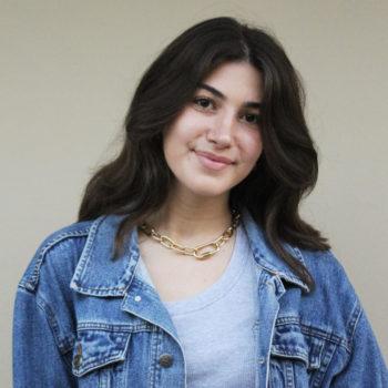 Sarah Danielzadeh